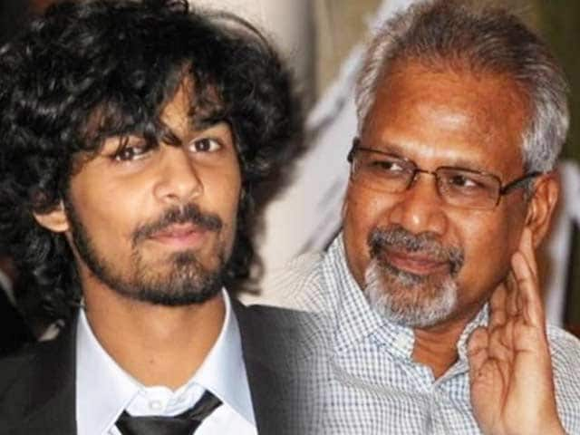Mani Ratnam to launch Mohanlal's son