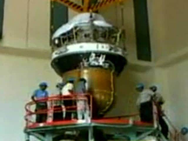 Video : Moon mission over, Mars next for India?