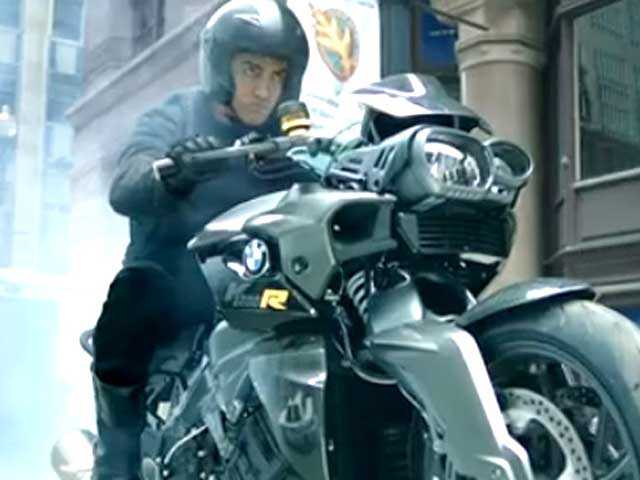 Dhoom: 3 tickets to be sold at higher price