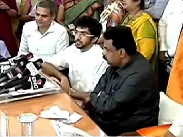 Video : Aditya Thackeray's 'Mumbai open all night' proposal receives thumbs up from the youth