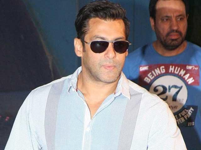 I want a girl child: Salman
