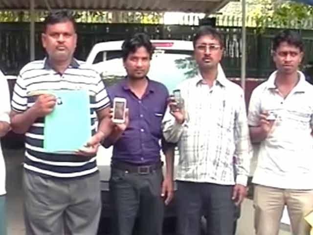 Video : मक्का की जेल में बंद 40 भारतीय