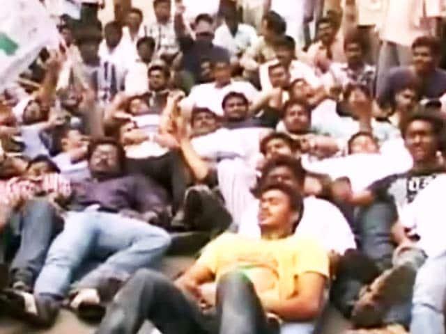 Video : इंडिया इस हफ्ते : तेलंगाना का मुद्दा गर्माया