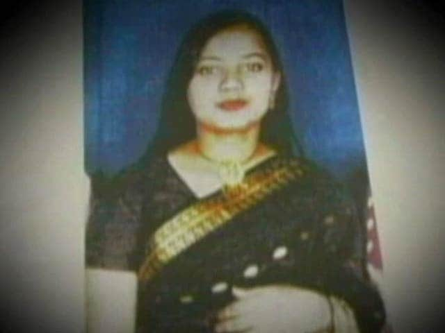 "Video : CBI to say Ishrat Jehan was ""innocent college girl"" in next chargesheet"
