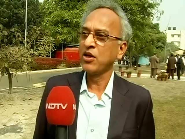 Video : India's Mars Mission is all about technology (Aired: Jan 4, 2013)