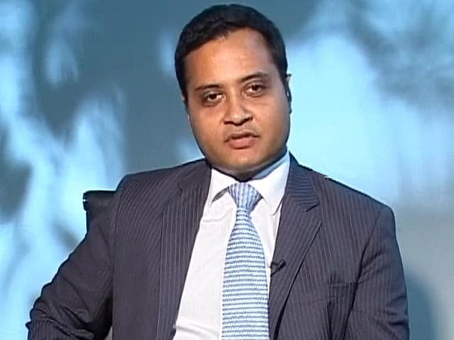 Video : Slow pick-up ahead: HSBC on India infra outlook