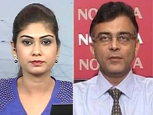 Video : Infosys expected to raise guidance: Ashwin Mehta
