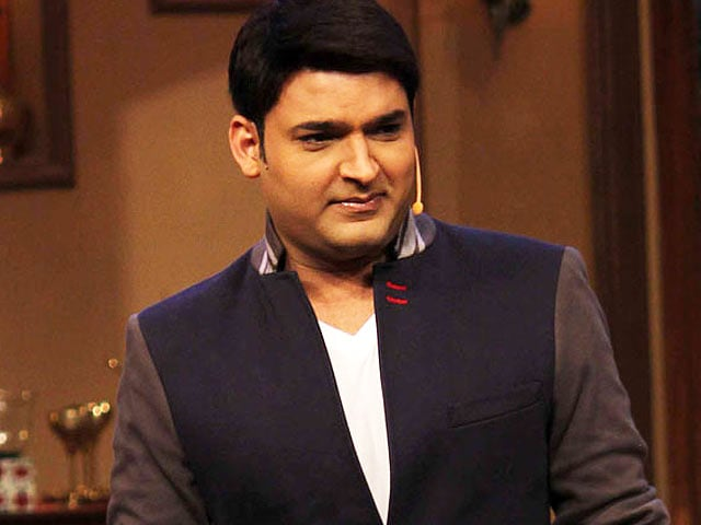 Video : Kapil to dance on Nach Baliye? Bigg Boss 7 in trouble