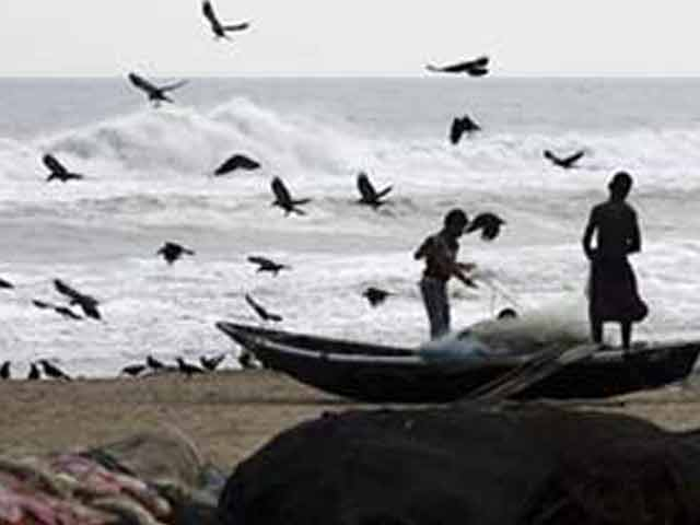 Video : Cyclone Phailin:  People in Odisha remember the devastation of 1999