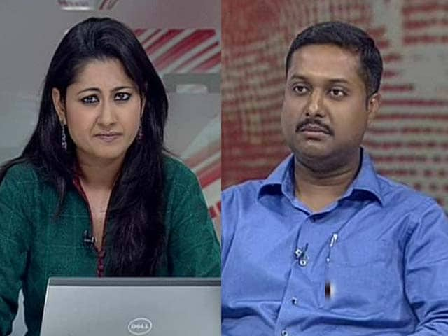 Video : Social media and the storm #phailin