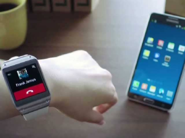 Video : A look at the trend to monopolize your wrist