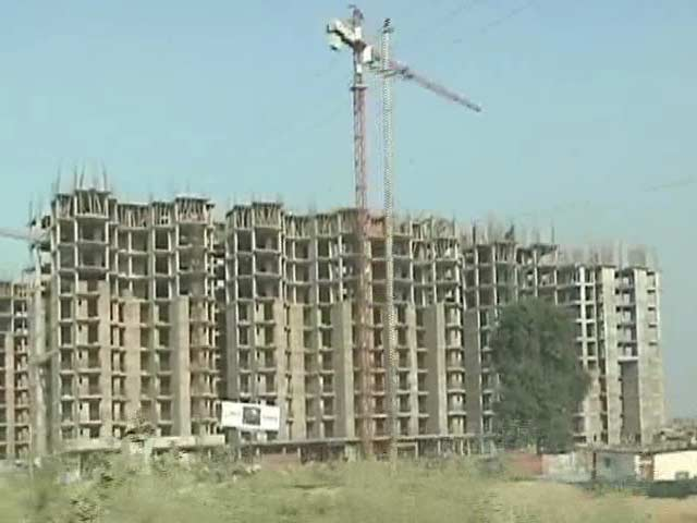 Video : Budget Homes in Greater Noida West