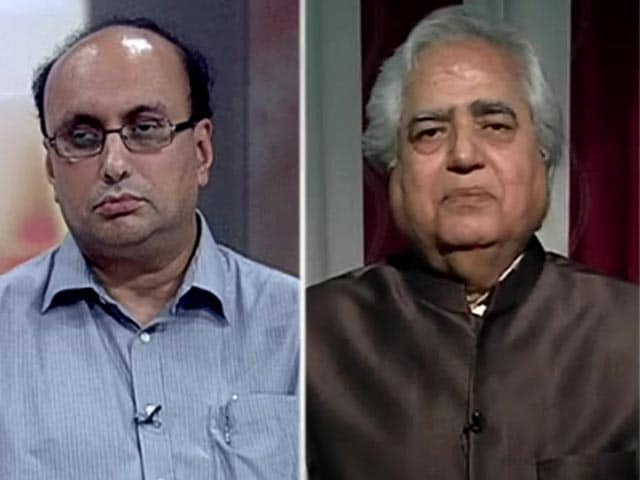 Video : Why name schemes after Gandhis?