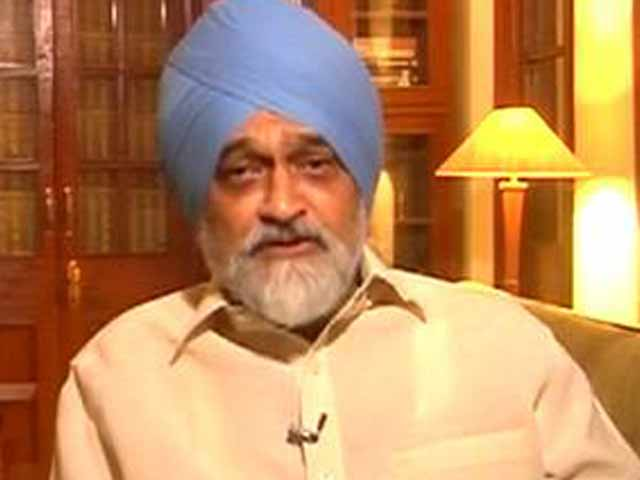 Video : Coal scam: No difference between statements by PM's Office and Parakh, says Montek Singh Ahluwalia