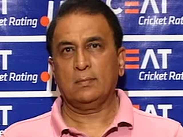 Video : Ishant does not have the confidence to handle pressure: Sunil Gavaskar
