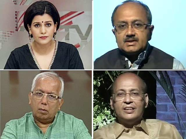 Video : Communal violence bill: appeasement politics?