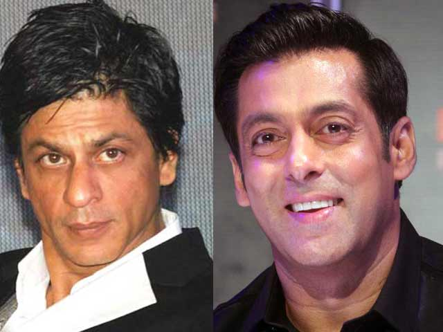 Video : Salman's name game on <i>Bigg Boss</i>, ailing SRK watching movies on TV