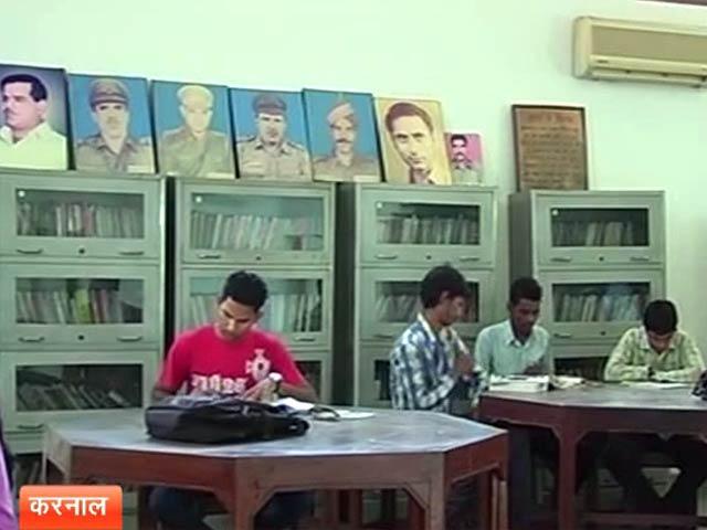Video : मेडिकल कॉलेज बनाने के लिए 'घोंटा गया' साहित्य का गला