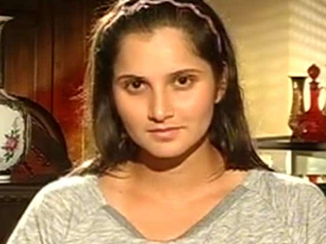 Video : Sachin Tendulkar will be missed, but many in the making: Sania Mirza