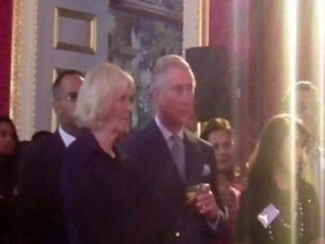 Video : '<i>Mehbooba</i>': Prince Charles' new term of endearment