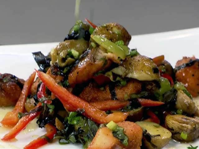 Video : Lip-smacking recipes that will use up your leftovers