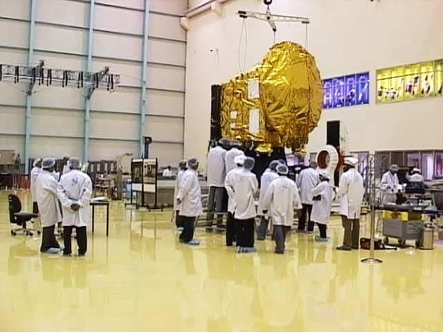 Video : With upcoming Mars mission, India looks to join elite club