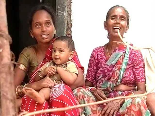 Video : Rain fury: three farmers commit suicide in Andhra Pradesh