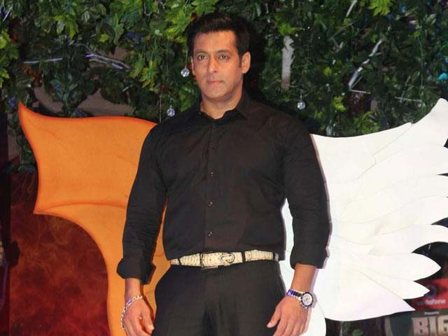 Salman Khan to make a special appearance in Hero?