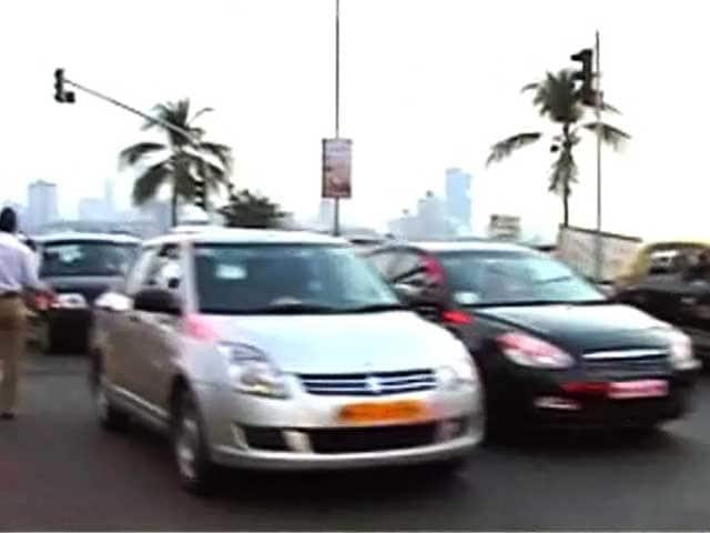 Video : बिगड़ैल ड्राइवरों पर लगाम की नायाब तैयारी