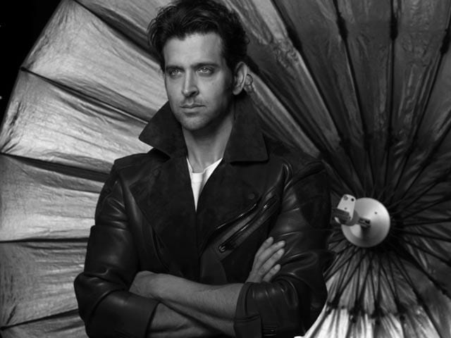 Video : Hrithik's gentleman's quotient