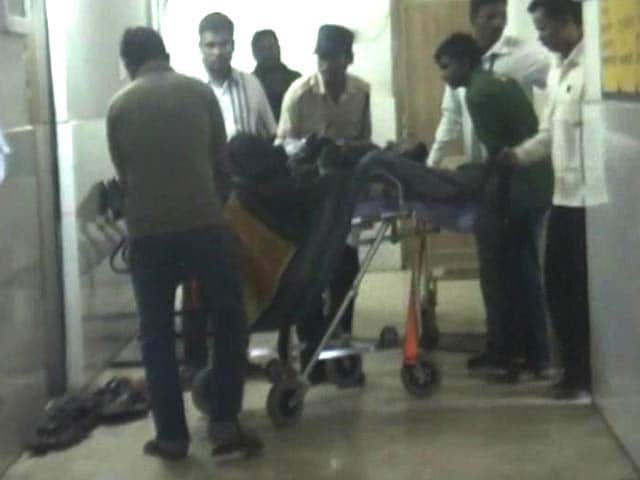 Video : Odisha teacher death: Govt orders Crime Branch probe amid protests
