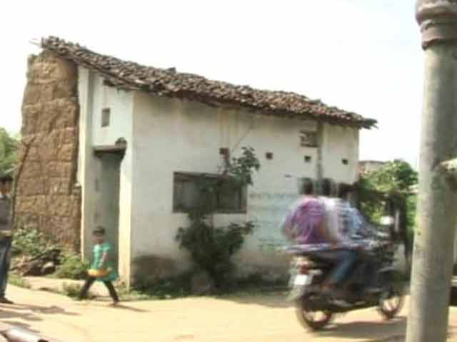 Video : This Diwali, no new homes for Below Poverty Line families in Maharashtra