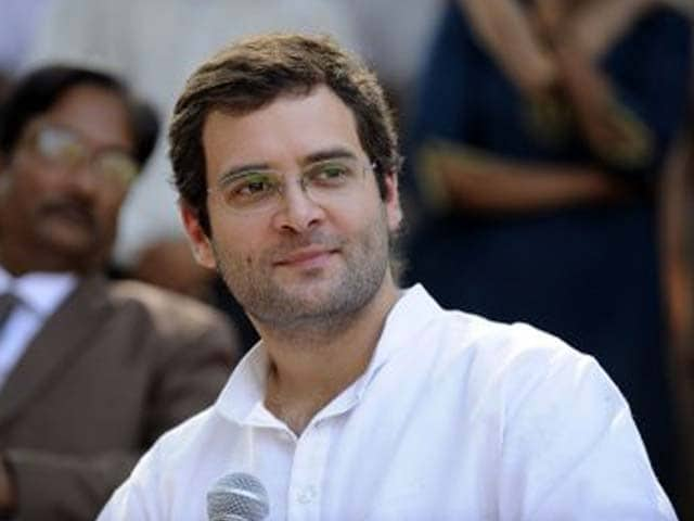 Video : Rahul Gandhi wants more time to explain ISI comment