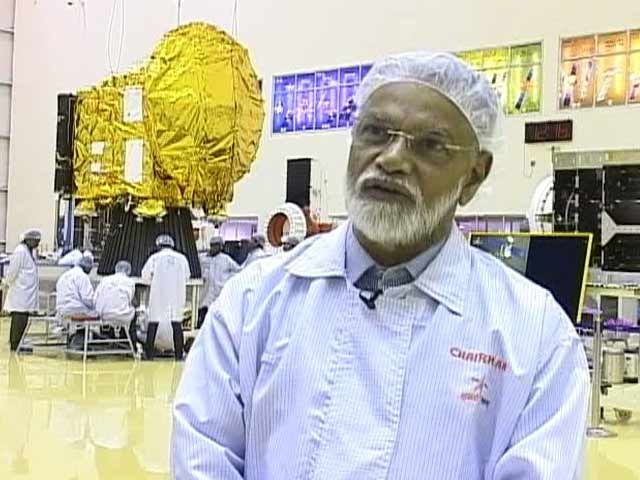 Video : The ISRO dreamers behind India's Mars mission