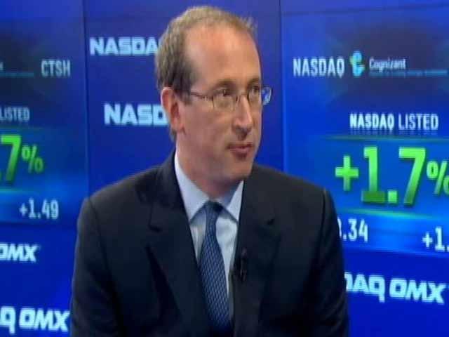 Video : Cognizant reports strong Q3, raises 2013 guidance