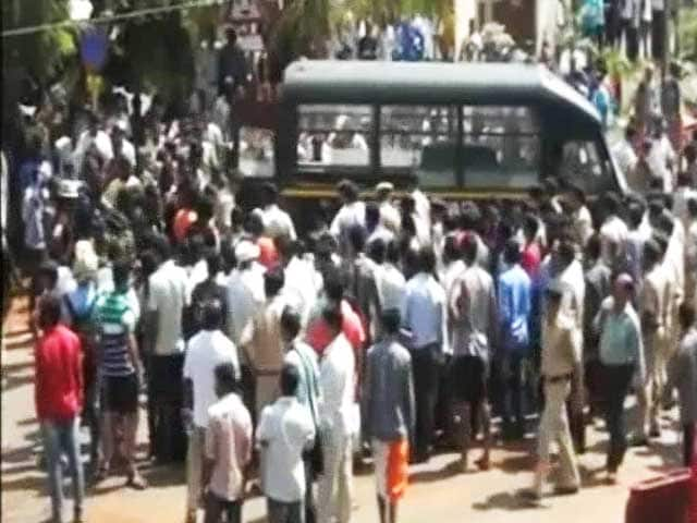 Video : Nigerians are like a cancer, says Goa minister; locals call for their boycott