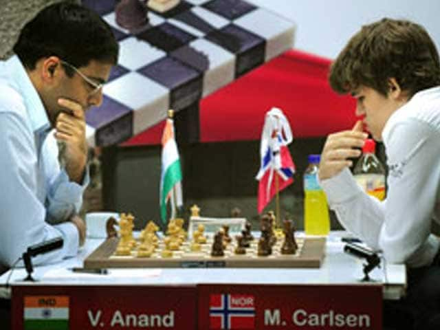 Video : Countdown to the World Chess Championship begins