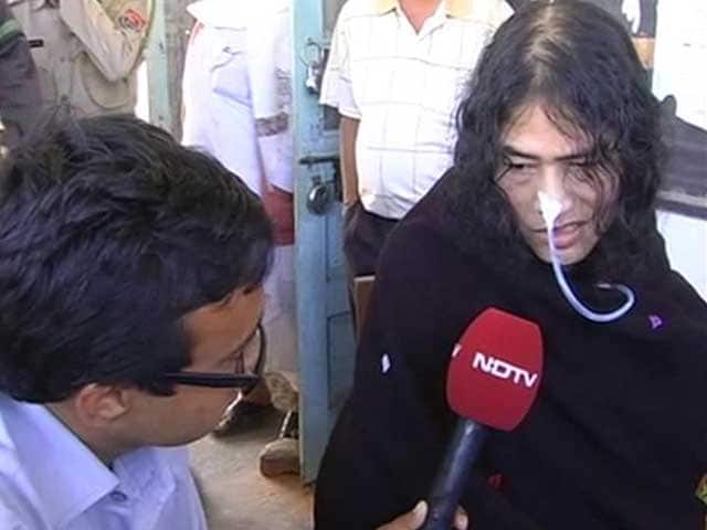 Video : Faced 'honour killing' threats for relationship with foreigner, says activist Irom Sharmila