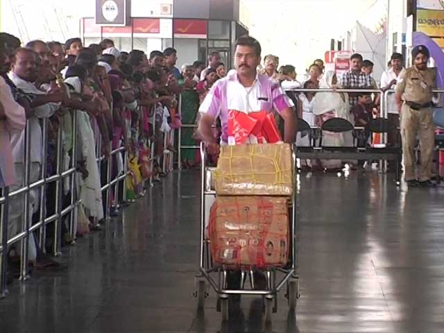 Video : Kerala to the rescue of Saudi returnees as Nitaqat deadline expires