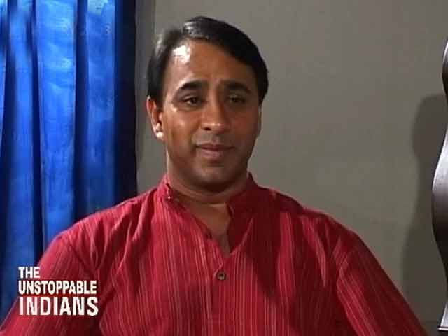Video : Vikram Akula: The Unstoppable Indians (Aired: February 2003)