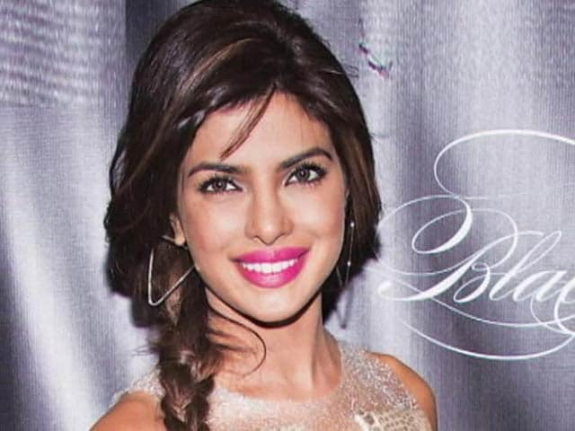 Priyanka Chopra's foreign fame continues