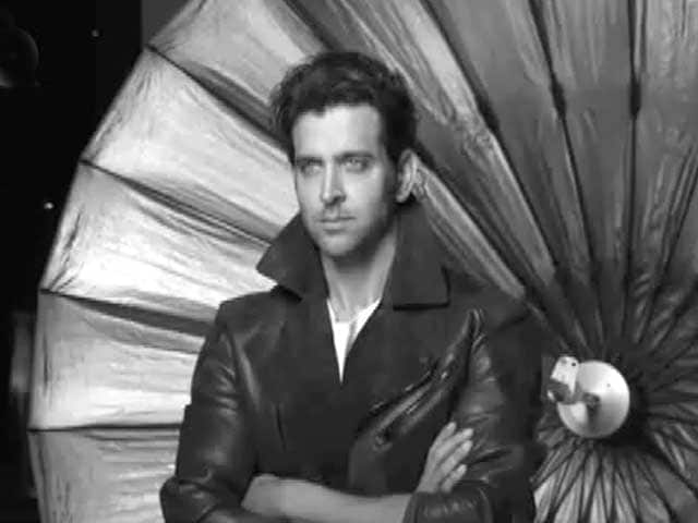 Video : After <i>Krrish 3</i>, Hrithik Roshan un-covered