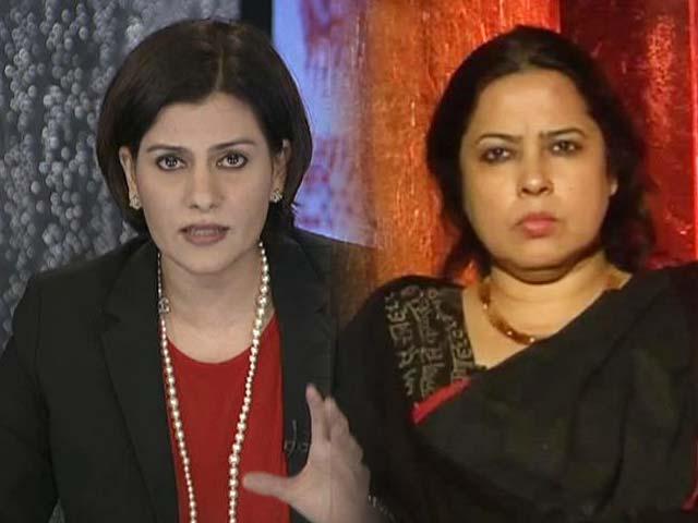 Video : Stalking row: Is BJP's defence weak?