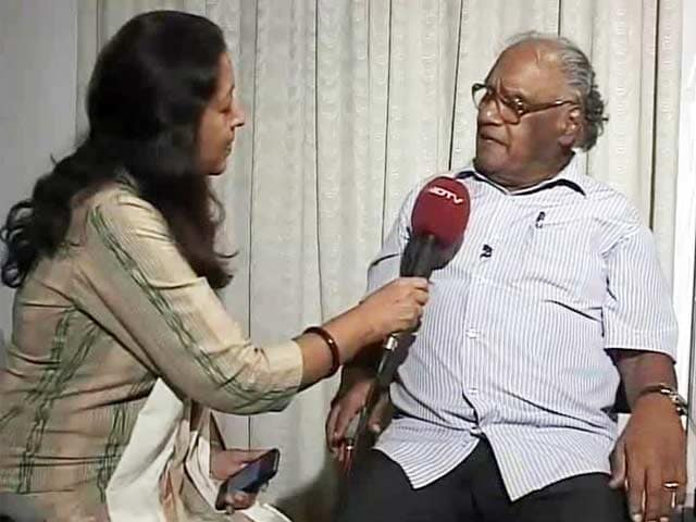 Video : After row over 'idiot' remarks, Bharat Ratna scientist now blames industry