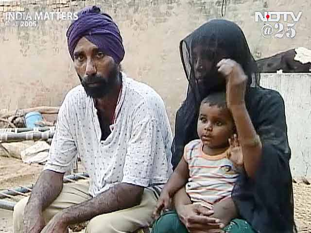 Video : India Matters: A suitable bride (Aired: October 2005)