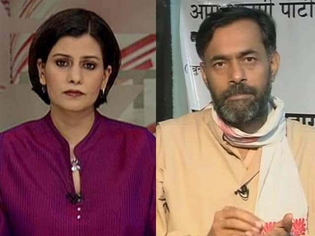 Video : Anna vs Arvind: real divide or conspiracy?