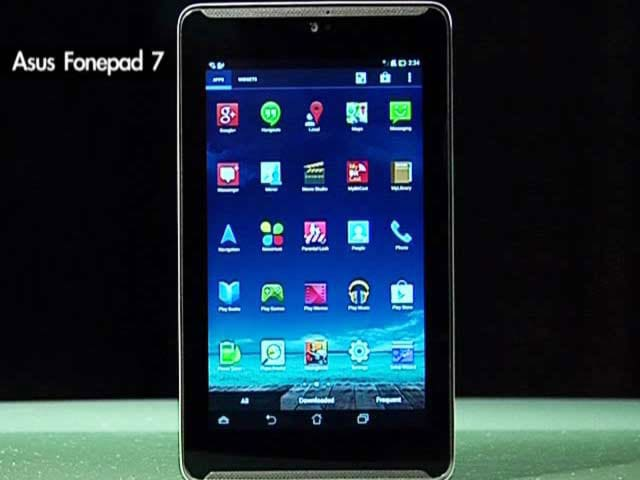 Video : Gadget Guru This Week: Asus Fonepad 7 and BlackBerry Z30 review, Nexus 5 India launch, and more