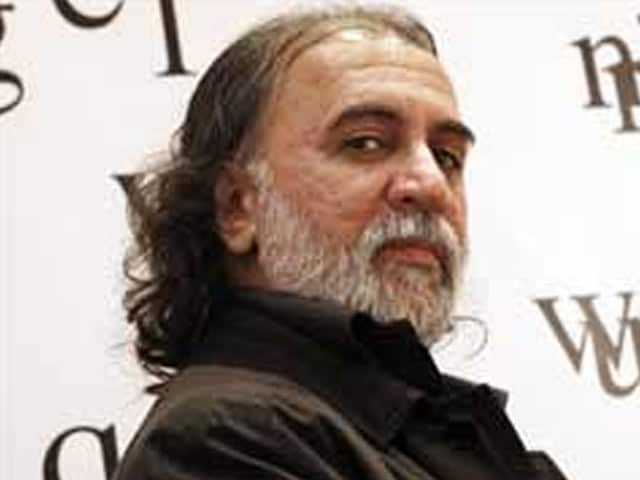 Video : Tejpal admitted forced 'sexual liaison' in first apology letter