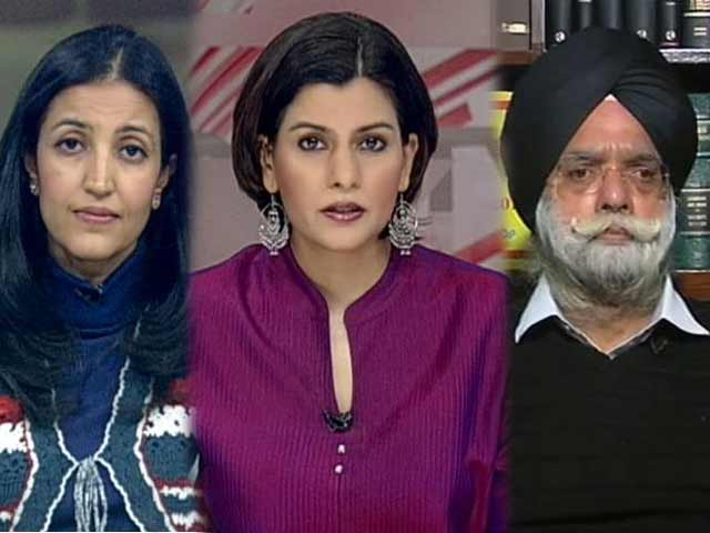 Video : Aarushi's parents guilty: did the Talwars get a fair trial?