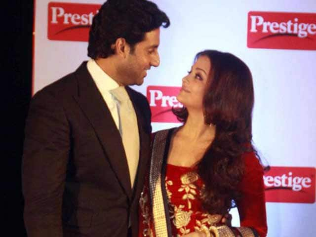 Video : Ash-Abhi to move out of Bachchan family home?